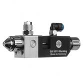Notice d'utilisation GA9010