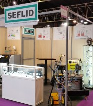 Salon SEPEM Douai 2019